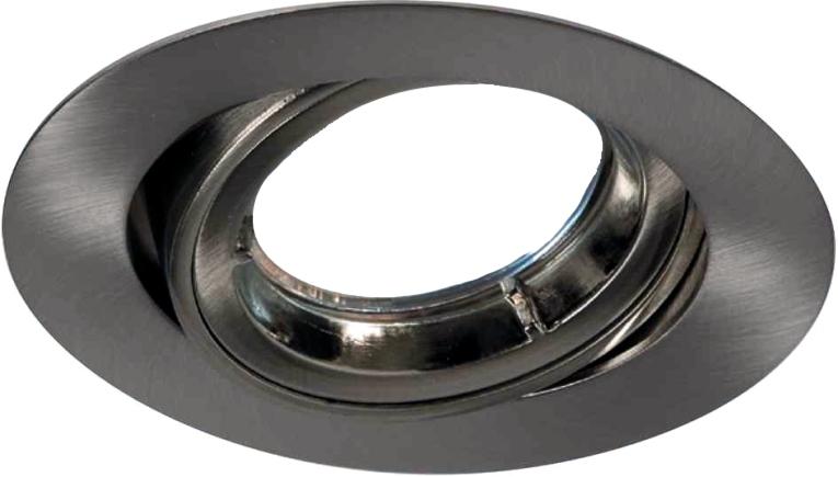 Spot Direcionável Redondo Alumínio MR16