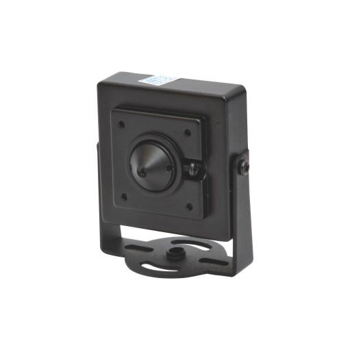Mini Câmera Digital 1/4 420 Linhas c/ áudio