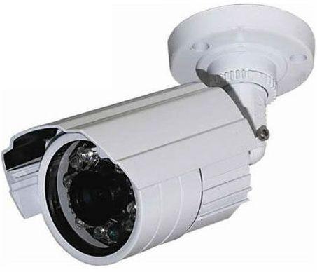 Câmera Infra 24 leds Cmos Digital 1/3 420 Linhas (TA-337C)
