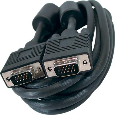 CABO VGA M/M 5m p/ monitor