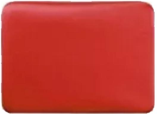 Capa para Notebook 13 Vermelha