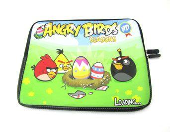 Capa Para Notebook Estampada 10 Angry Birds