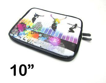 Capa Para Notebook Estampada 10 Dance