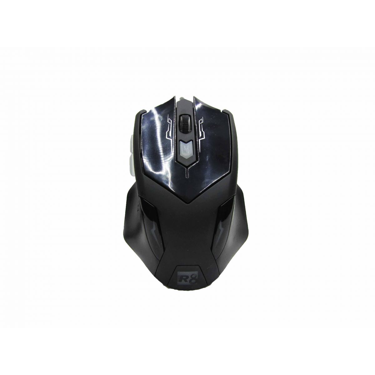 Mouse Gamer Optico 6D 2400PI LED R8