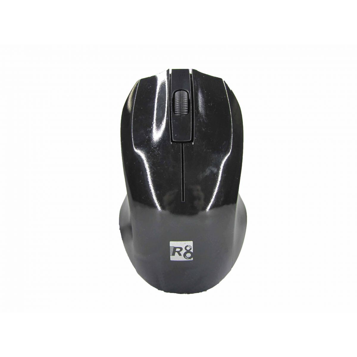 Mouse Optico 3D 1000DPI USB PRETO R8