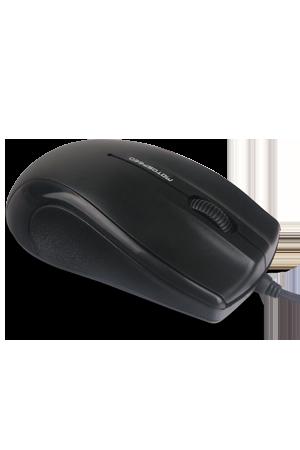 Mouse Óptico 3D F333 Motospeed