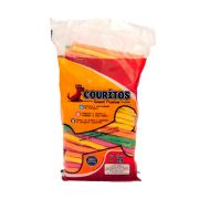 Ossos Animal Premium Couritos Palito Colorido