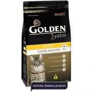 Ração Premier Pet Golden de Frango para Gatos Adultos