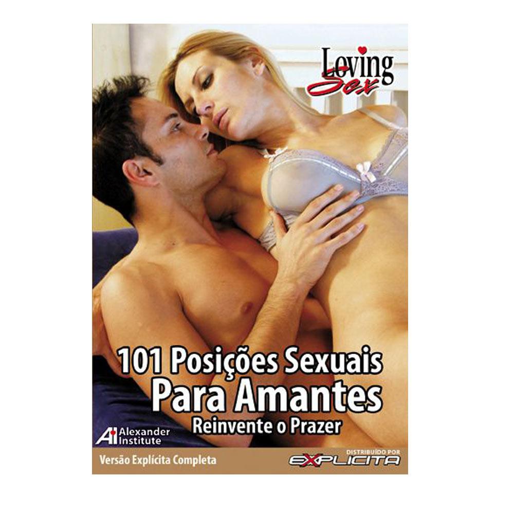 101 Posições para o Sexo