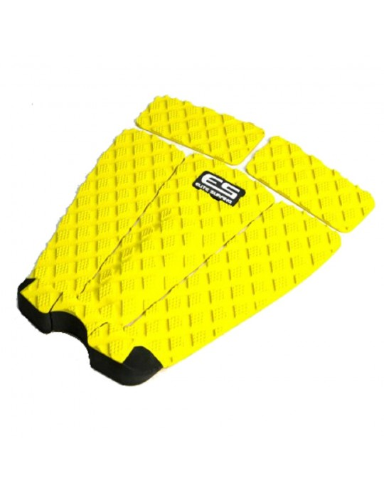 Deck Grip Pro HAWAII AMARELO