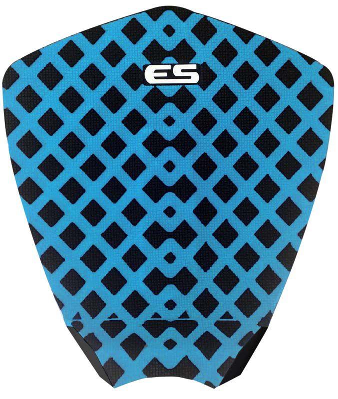 Deck Grip TAHITI CNC Azul/Preto