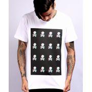 Camiseta 8 BIT