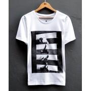 Camiseta Abbey Road
