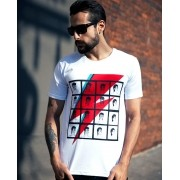 Camiseta Bowie
