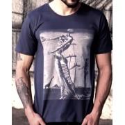 Camiseta Dali