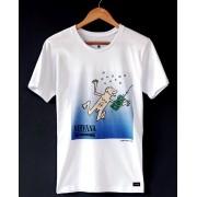 Camiseta Nevermind STM + Adão