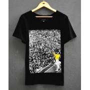 Camiseta Queen Freddie