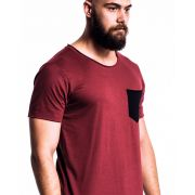 Camiseta Wine Pocket