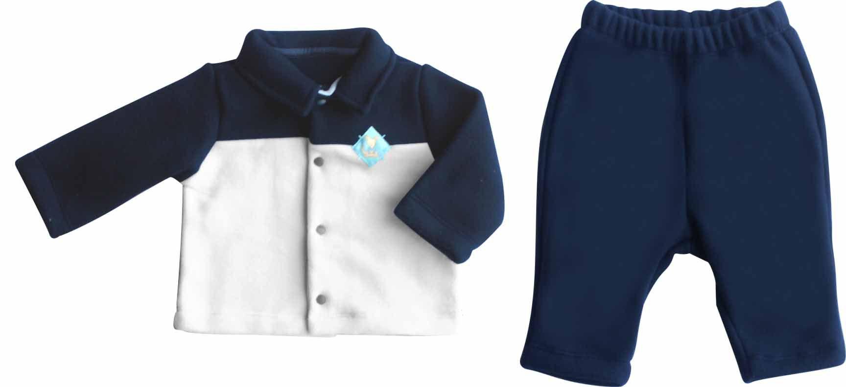 Pijama Masculino Soft