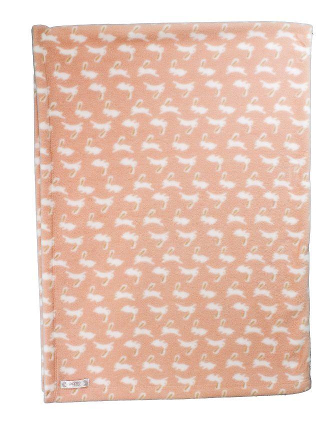 Cobertor Feminina Soft Estampado