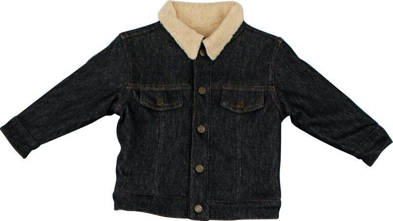 Jaqueta Masculina Jeans