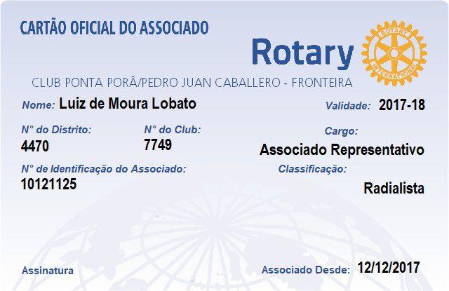 Cartão Identificação Associado 2020-21