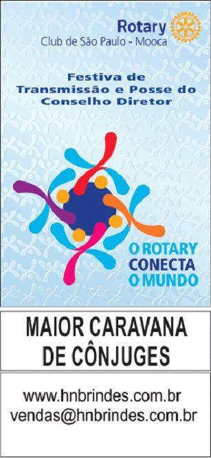 TROFÉUS EM AÇO INOX PARA CARAVANAS