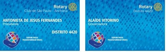 CRACHÁ DE AÇO INOX - 2021-22