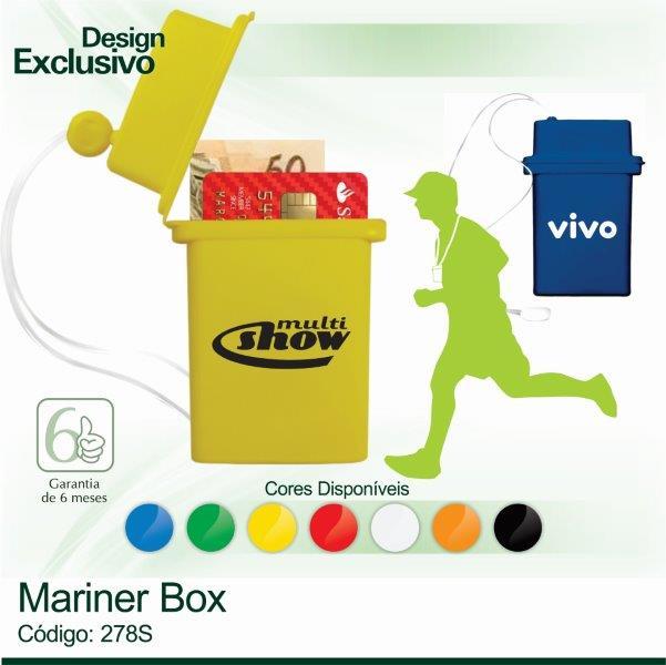 MARINER BOX
