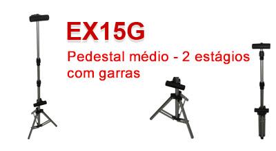 SUPORTE DE BANNER EX15