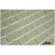 Kit 11 Pastilhas de Vidro Cristal SM 068