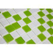 Pastilha de Vidro Colorato MIX 05