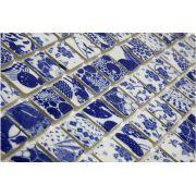 Pastilha Porcelana Especial MIX LISA