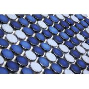 Pastilha Porcelana Redonda Retrô BHL 012 MIX