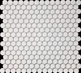 Pastilha Porcelana Redonda Retrô TSHL 0102