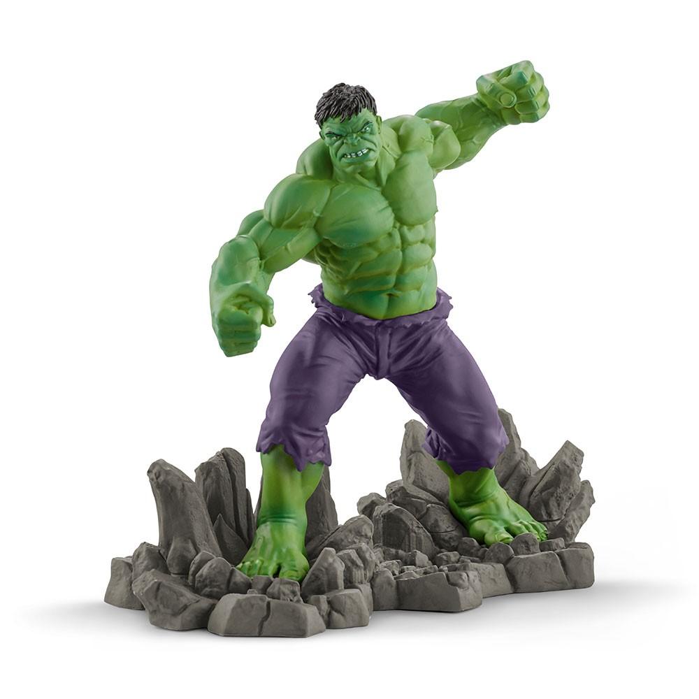 Estatueta Hulk - Schleich