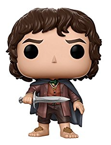 Frodo Baggins - Lord of The Rings Funko Pop