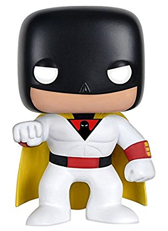 Funko POP - Space Ghost - Animation #122