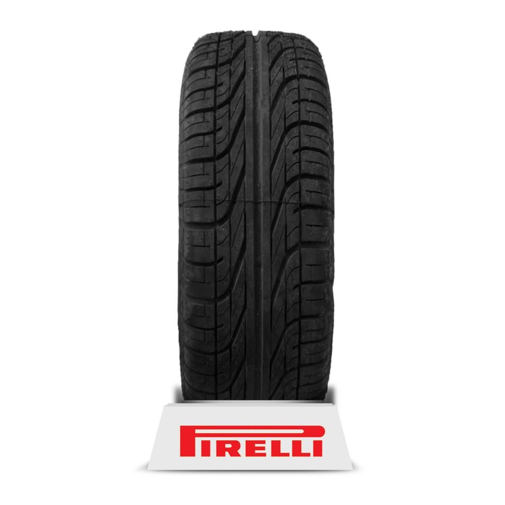 Pneu Pirelli aro 14 - 185/60R14 - P6000 - 82H