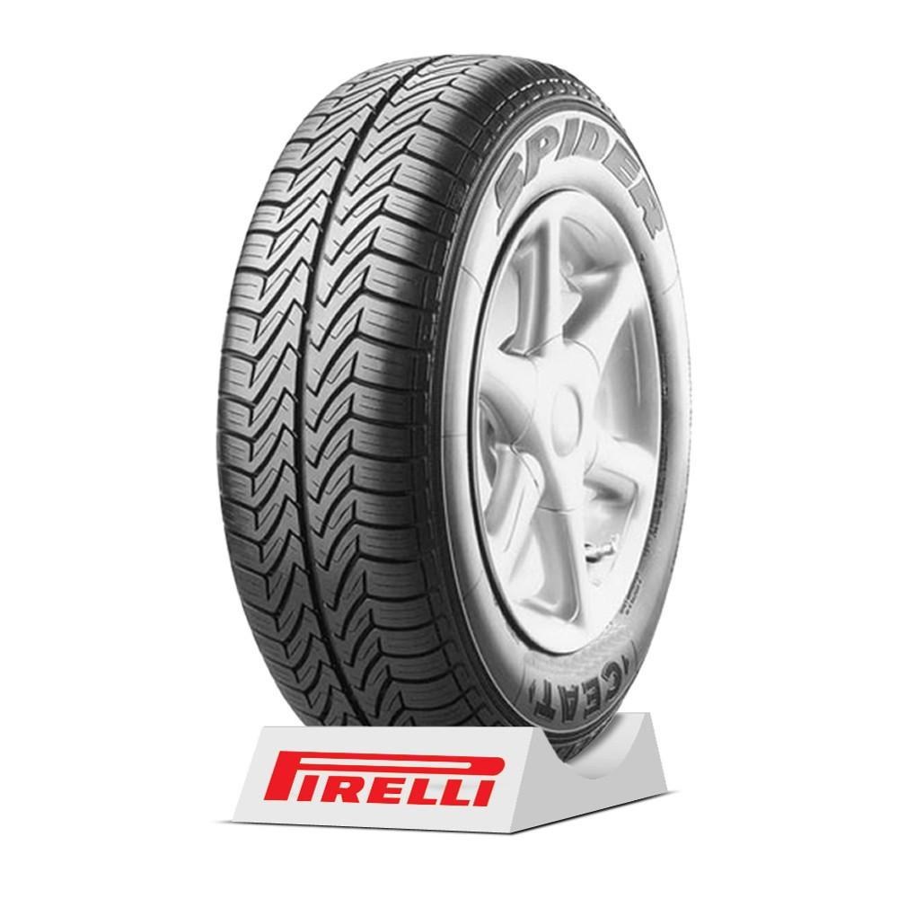 Pneu Pirelli aro 14 - 185/65R14 - Formula Spider - 86T