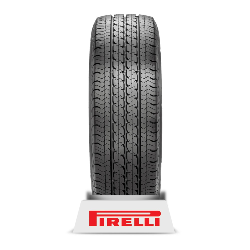 Pneu Pirelli aro 14 - 205/75R14 Chrono - 109/107S