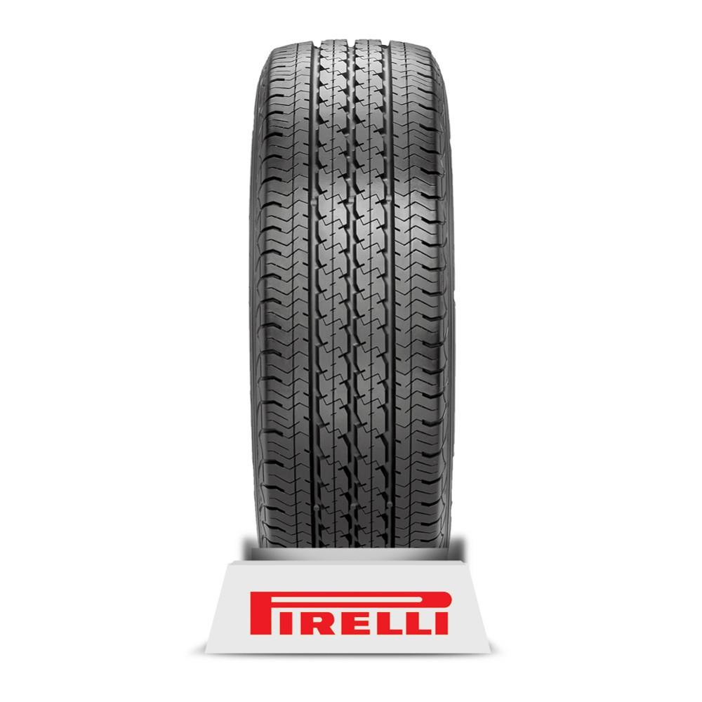 Pneu Pirelli aro 15 - 195/70R15 - Chrono - 104R - Pneu HR e Sprinter