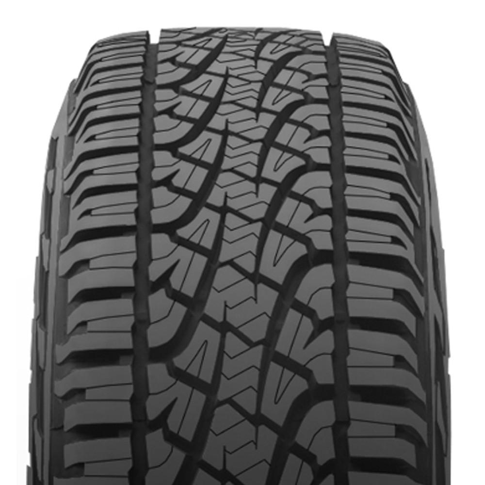 Pneu Pirelli aro 16 - 235/60R16 - Scorpion  ATR Street - 100H - Pneu Tucson / Sportage / Tracker