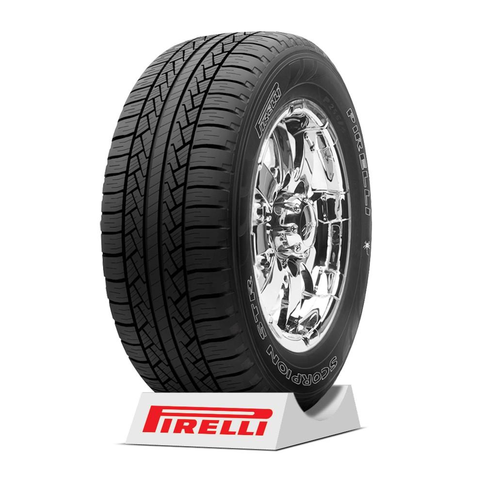 Pneu Pirelli aro 16 - 265/70R16  Scorpion STR - 112H