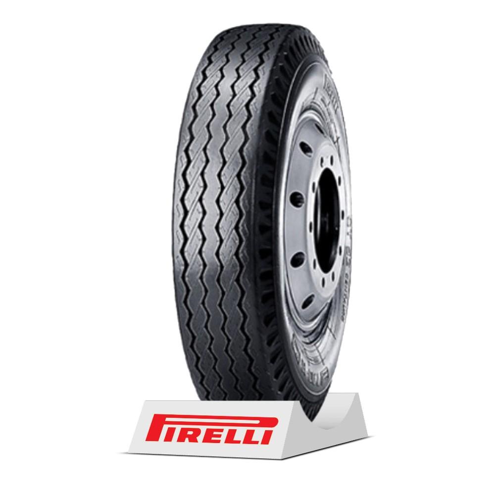 Pneu Pirelli aro 16 - 7.50x16 CT52 Centauro - 10 Lonas - 122/118J