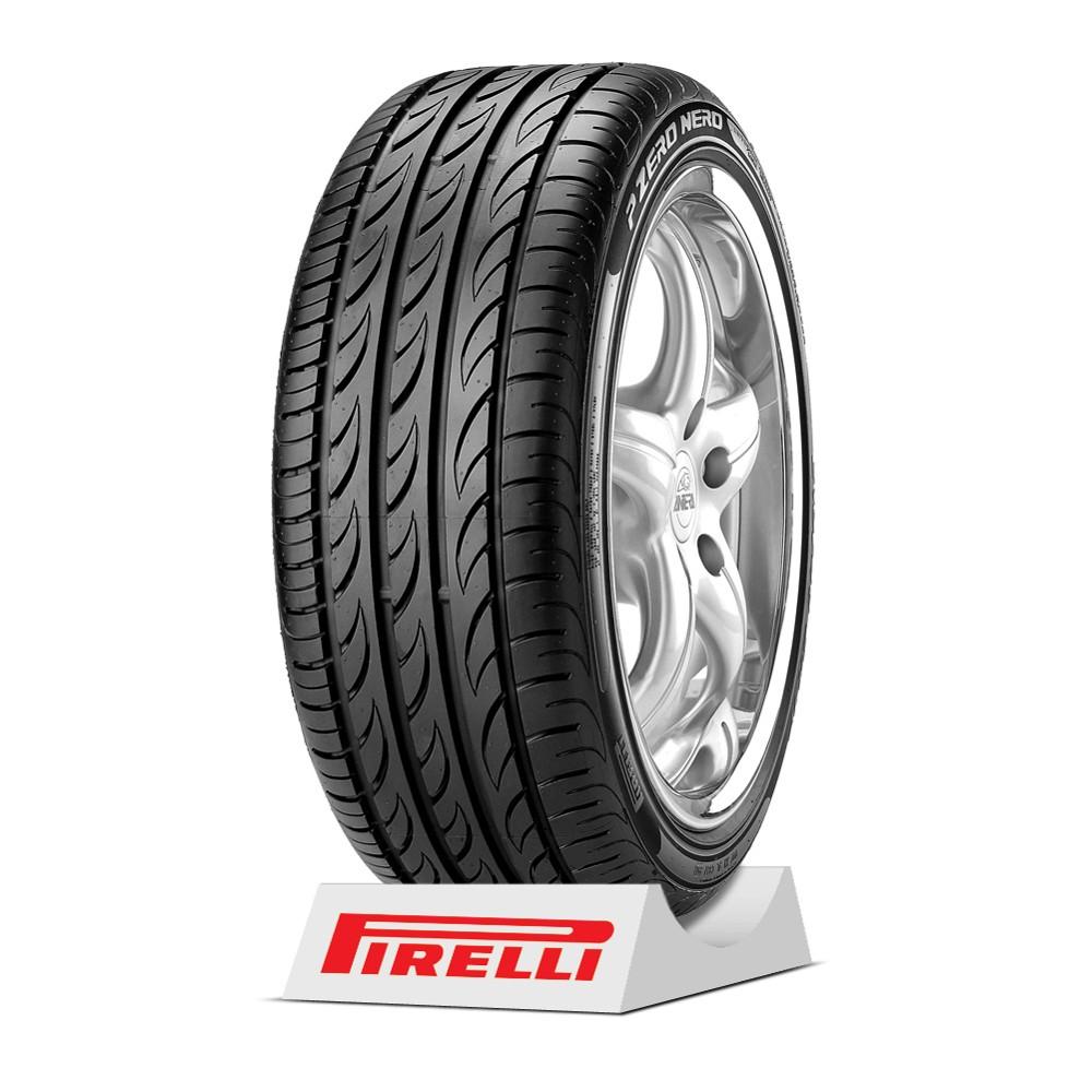 Pneu Pirelli aro 17 - 195/40R17 - P Zero Nero GT - 81W XL
