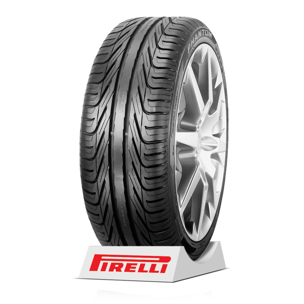 Pneu Pirelli aro 17 - 205/40R17 - Phantom - 84W XL