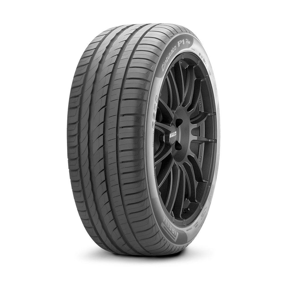 Pneu Pirelli aro 17 - 215/45R17 - Cinturato P1 Plus - 91V