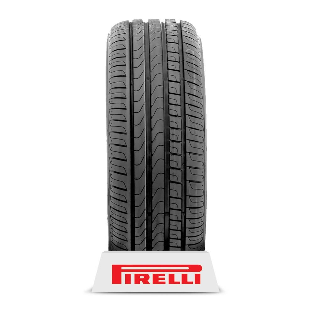 Pneu Pirelli aro 17 - 215/50R17 - Cinturato P7 - 91V