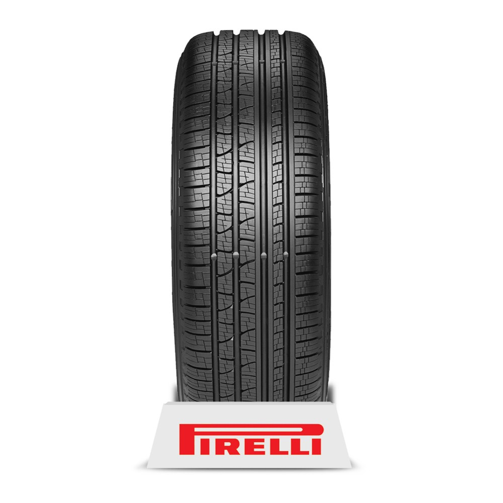 Pneu Pirelli aro 18 - 255/60R18 - Scorpion Verde All Season - 112H